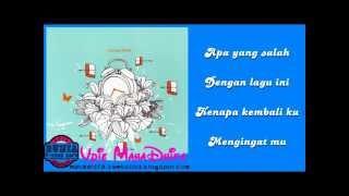 Lirik Lagu Lapang Dada ~ Sheila On 7