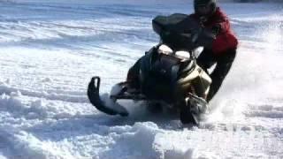Skutery śnieżne - wyprawy extreme Snowdoo Academy Zakopane