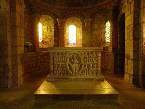 hqdefault - les églises des premiers chrétiens