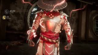 Mortal Kombat 11 - Towers of Time - Stage 7 - Perfection Is Key