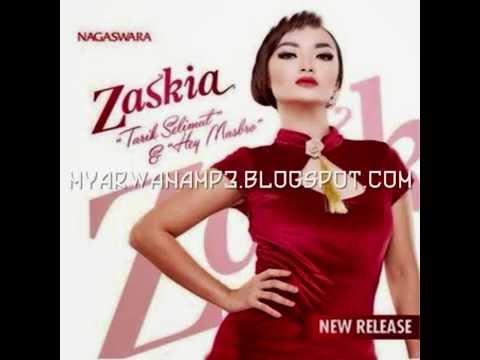 Zaskia - Hey Mas Bro (Roy. B)