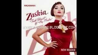 Cover images Zaskia - Hey Mas Bro (Roy. B)