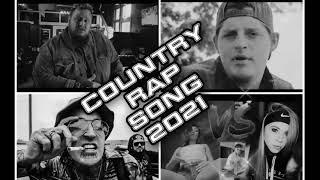 New Country Rap Songs Jukebox 2021 🎵
