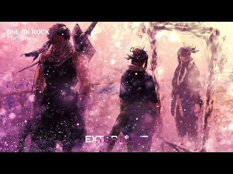 [nightcore]-one-ok-rock---memories