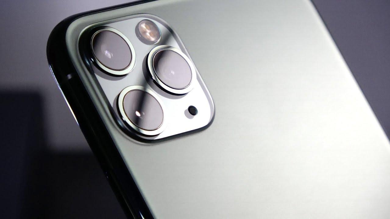 Apple IPhone 11 Pro MAX Review în Română (Nu e iPhone-ul anului 2019❗)