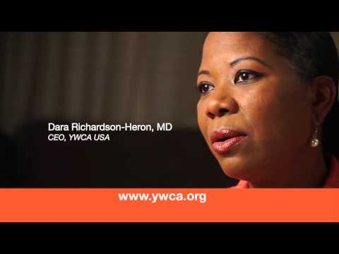 YWCA: A 60-Second Snapshot