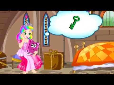 Игра Принцесса София Играть в принцессу Софию Игры
