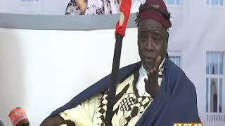 Abdoulaye Cissé dans Kouthia Show du 17 Juillet 2019