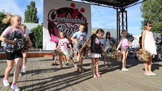 Cheerleaderki z zespołu Pasja zakończyły sezon