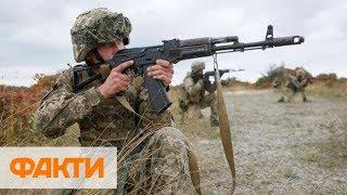 Боевики ударили из запрещенных минометов: погиб боец Нацгвардии Роман Романенко
