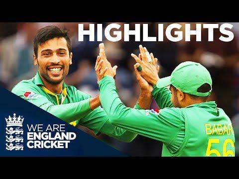 Jason Roy 87, Ben Stokes 75 but Pakistan win 5th Royal London ODI thumbnail