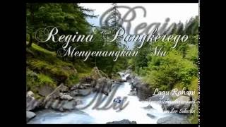 Menyenangkan Mu - Regina Pangkerego
