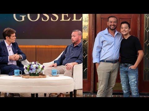Jon Gosselin Explains Difficult Process To Save Colin