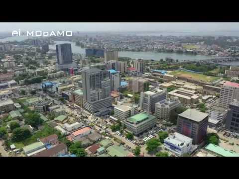 Greystone Tower - Office Development on in Victoria Island, Lagos - ei Construction Update Episode 4