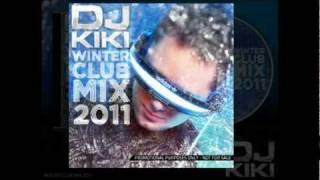 DJ KIKI - Winter Club Mix 2011
