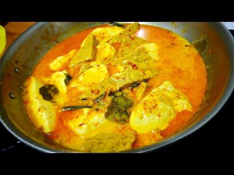 Resep Masakan Ndeso Tempe Tahu.