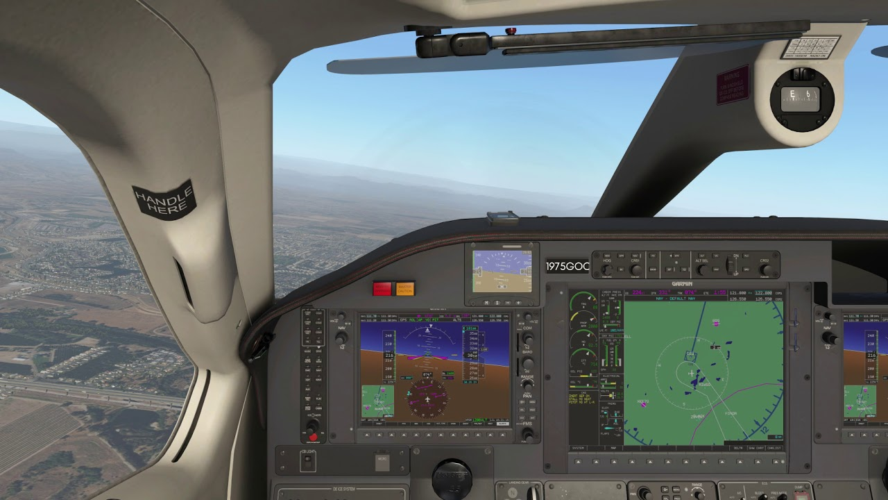 Cant get autopilot to function without the plane pitching up