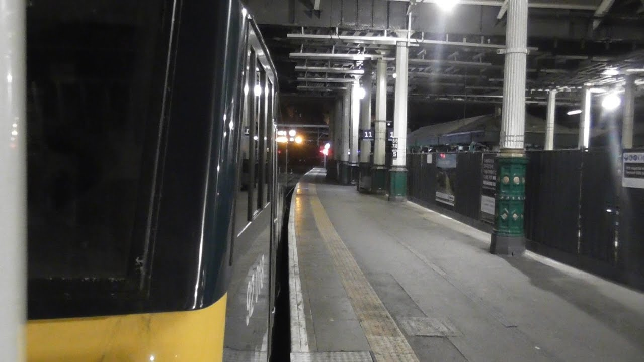 how much is the sleeper train from london to edinburgh