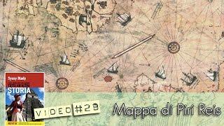 #29 La Mappa Di Piri Reis | Un'altra Storia