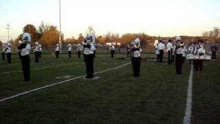 LHS band A.D. 1928 and Rockin