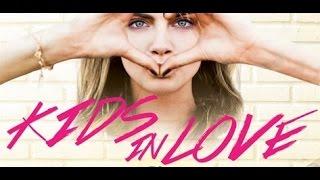 Влюблённые дети (2016) Официальный трейлер (ENG)