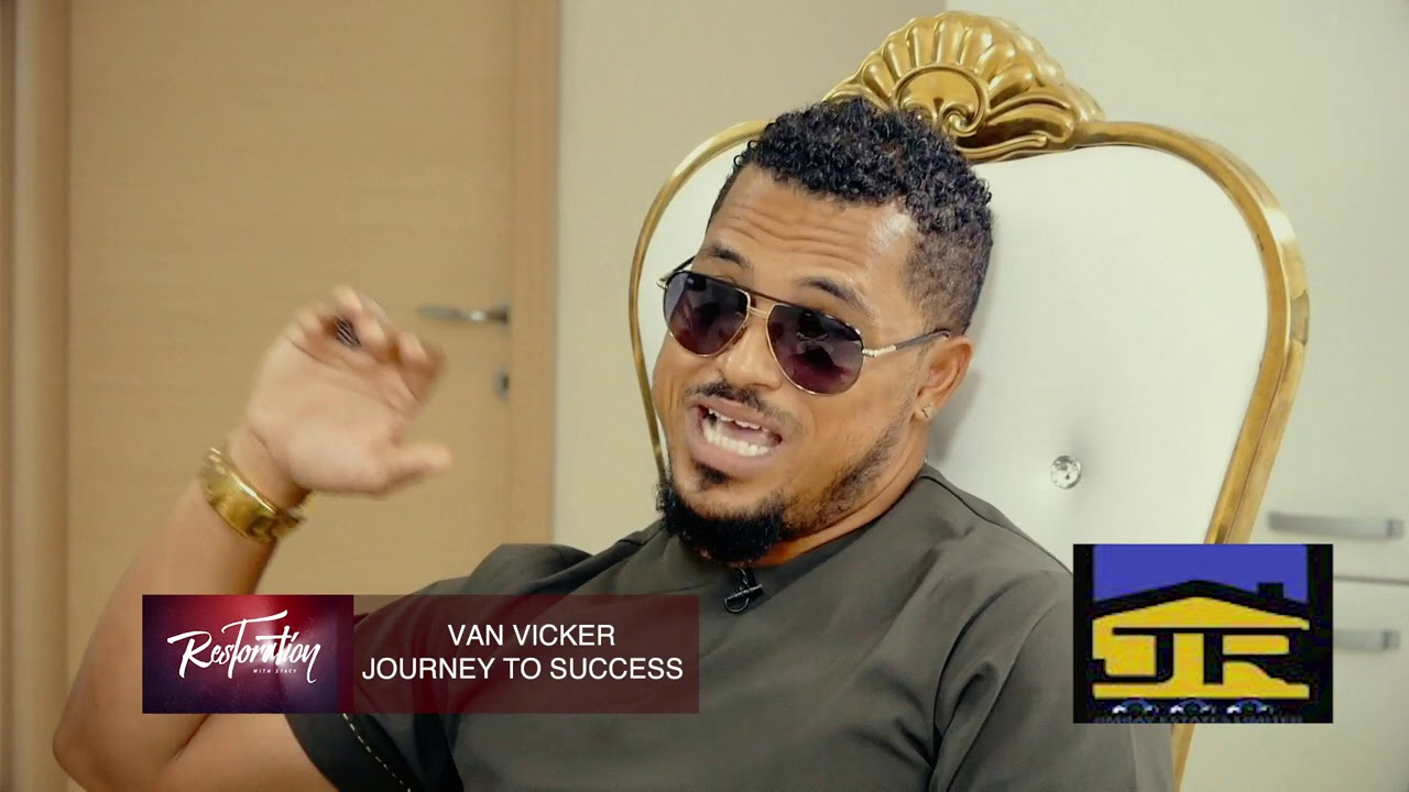 Download JOURNEY TO SUCCESS _ VAN VICKER