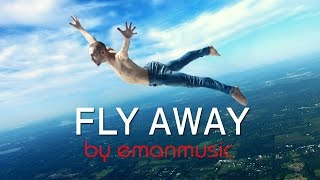 ''Fly Away''   Royalty-free Music   Background Music   Sport Music