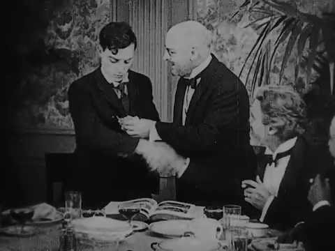 Buster Keaton - Hard Luck (cortometraggio 1921)