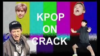 KPOP ON CRACK #1