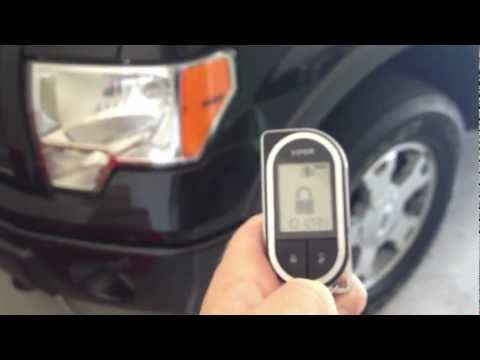 Viper 5704 Alarm/Remote Start Review