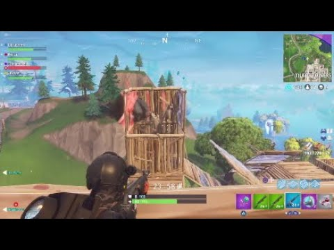 Insane 1v3 Builder Pro Clutch! Build Battle Montage #8 (Kxryu Highlights) - Insane 1v3 Builder Pro Clutch! Build Battle Montage #8 (Kxryu Highlights)