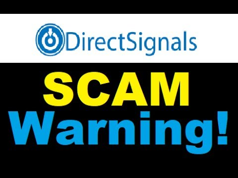 Direct forex signals review
