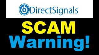 Direct Signals Review - Trading SCAM Warning - New Update!