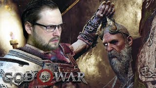 ПУТЬ В ЙОТУНХЕЙМ ► God of War #16