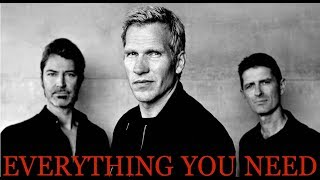Скачать Michael Learns To Rock Everything You Need Official Lyric Video