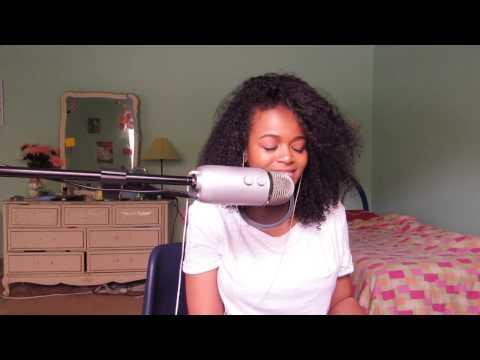 Unbreakable Smile (Live Cover)- Tori Kelly | Jess Jackson