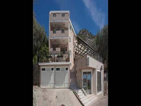 Apartments Marina - Sveti Stefan - Montenegro