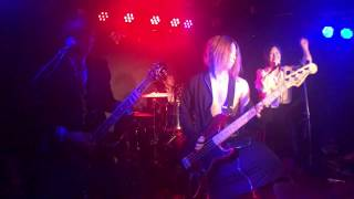 from Mollmot Creature-S Live at 新宿FNV 2017,4/1 Vocal, Umi (Mollmo...