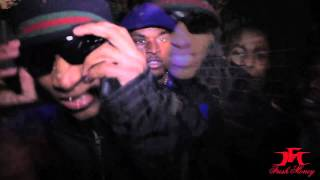 SNEAKBO, POLITICAL PEAK & JJ - TOUCH AH BUTTON