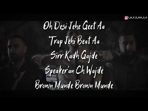 brown-munde-lyrics-||-brown-munde-lyrics-song-||-lyrics-of-brown-munde-song