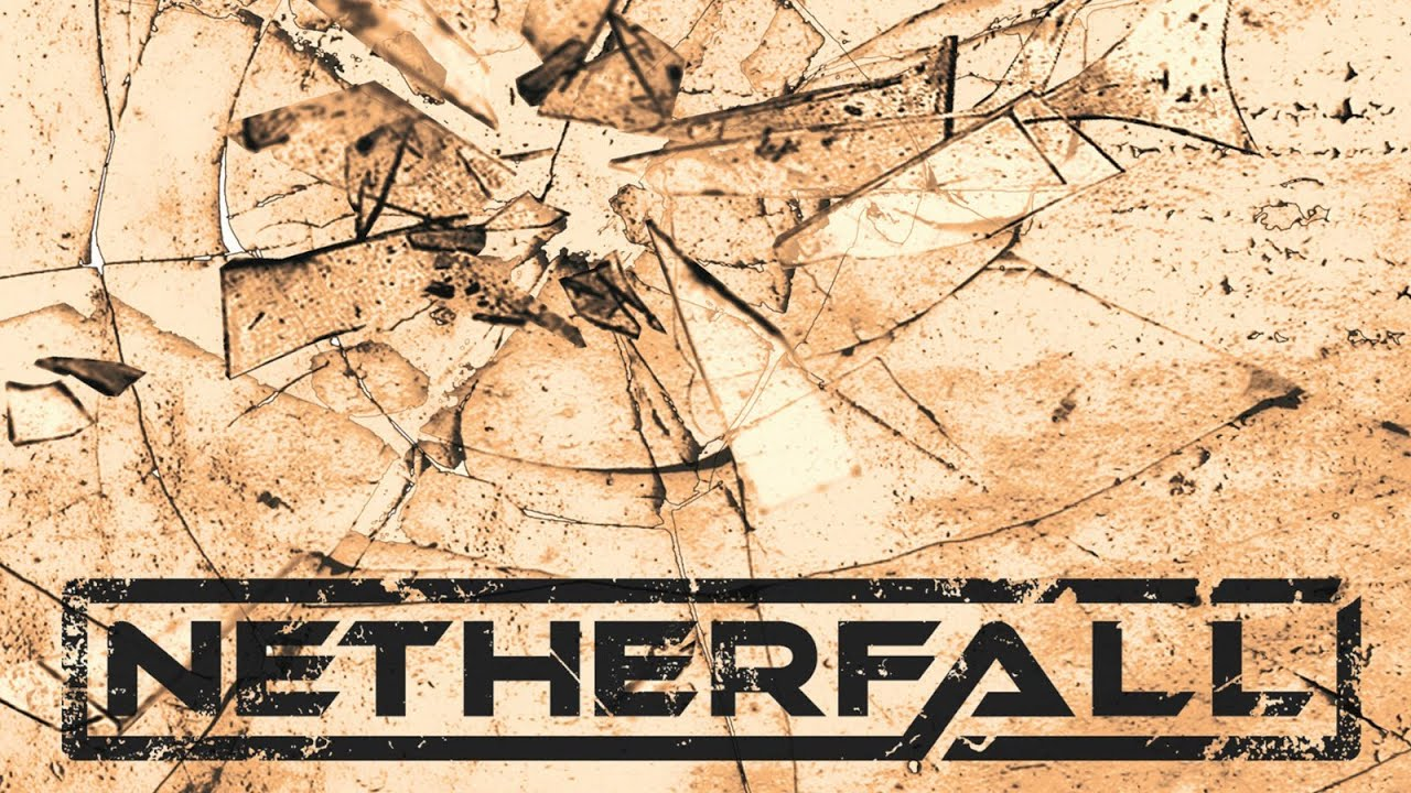 Netherfall - Full Album - MP3 and CD Release - Worldwide shipping included preview