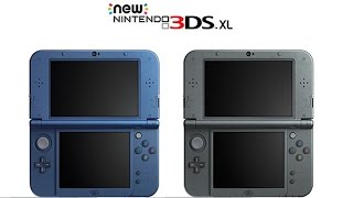 """My Thoughts: The """"New"""" Nintendo 3DS"""