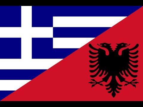 Οι Ελληνοαλβανικές Σχέσεις. Η Υπόθεση των Τσάμηδων. Συνέντευξη Παούνης (Δ.Ρ. Λάρισας Σιούλας).