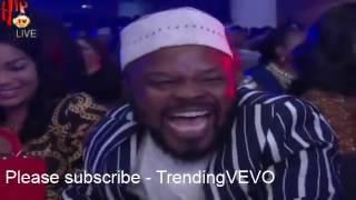 AY LIVE 2017   Woli Arole x Okey Bakassi