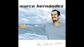 Marco Hernández - Soy un Sabordín (2000)