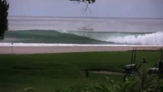 Nicaragua Surfing at  Playa Colorado Condo