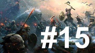 #15 God of War 4 PS4 Live