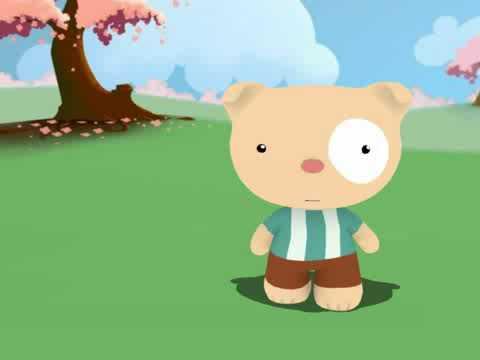Give - Animated BLog