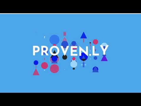 Proven.ly how-to