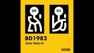 BD1982 - Iron Trees (2012) - [ B.YRSLF DIVISION ]